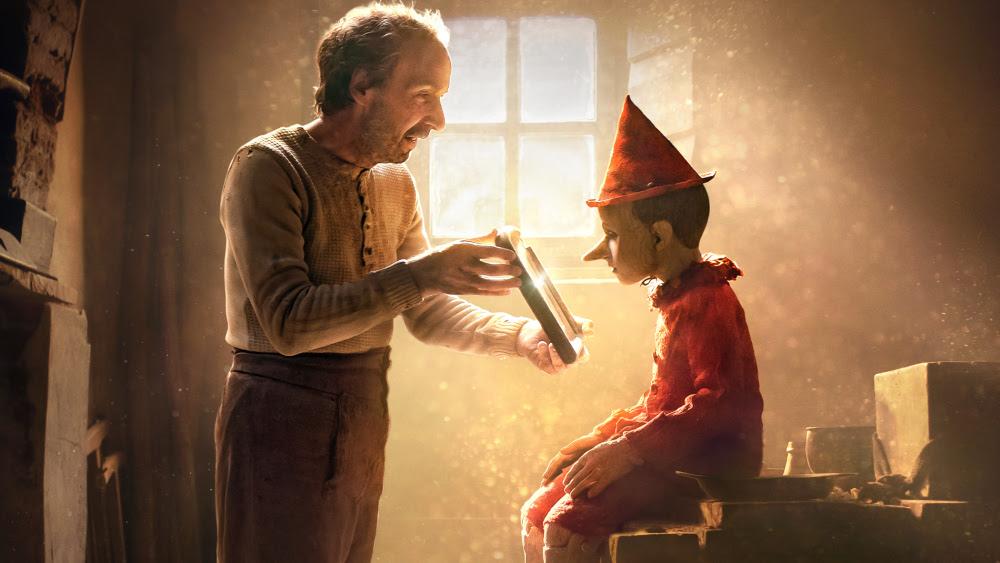 Teatro Micaelense - Pinocchio (2021-01-15)
